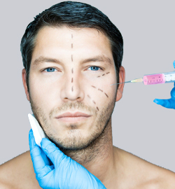 Botox and Fillers