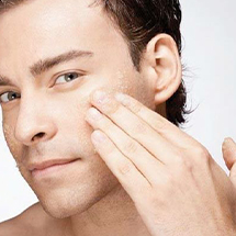 Men Skin Diseases Treatment