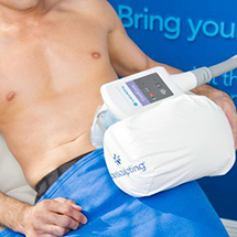 Men Mesotherapy for Cellulite Reduction & Body Shaping