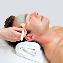 Men Chemical Peels & Deep Peels